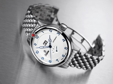Chút lịch sử thương hiệu đồng hồ Tutima. Thành công là một câu hỏi về thời gian.
